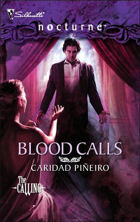Click here for more info on BLOOD CALLS