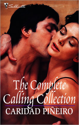 Click here for more info on THE CALLING e-Book Collection